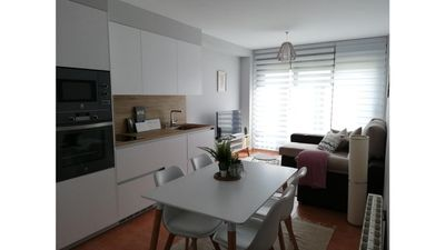 Photo for Riasón beach apartment, with breakfast and 2 bikes included