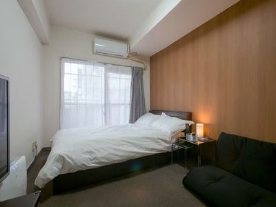 Photo for 1D.Near Nagoya station!Clean room