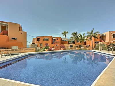 Photo for NEW! Cabo Condo w/ Ocean Views & Resort Amenities!