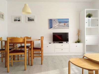 Photo for Central apartment in l'Estartit on the seafront