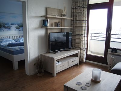 Photo for 1BR Apartment Vacation Rental in Damp, SH