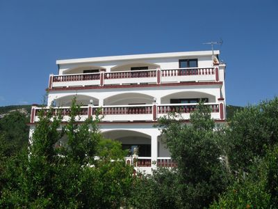 Photo for Holiday apartment with terrace and wireless internet