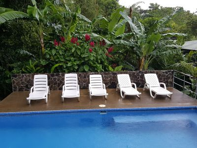 Photo for 3BR House Vacation Rental in Manuel Antonio, Puntarenas