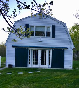 Photo for Barn-Style Bliss- 5 Star Rated. Near Acadia, Ponds, Town and Waterfront!