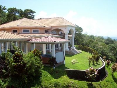Photo for 'Casa Grande' Arenal Springs Villas by the Lake...'Our Finest