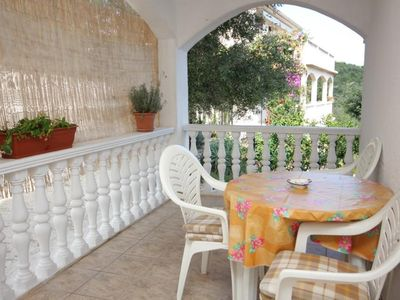 Photo for One bedroom apartment with terrace Vis