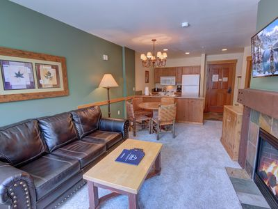Photo for Springs 8846 Great Views at this 1 Bedroom by Summitcove Lodging