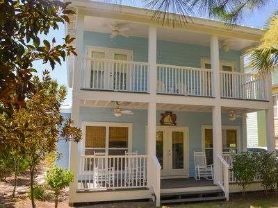 Photo for Wifi- Sleeps 12- Close to Beach- Pool- Relax!