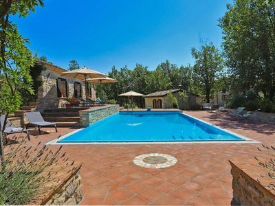 Photo for Holiday house Sant'Agata Feltria for 8 persons with 4 bedrooms - Holiday house