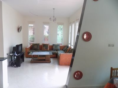 Photo for Large villa in Saidia close to the beach and shops