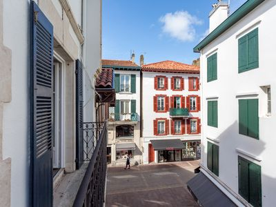Photo for 4BR Apartment Vacation Rental in Saint-Jean-de-Luz