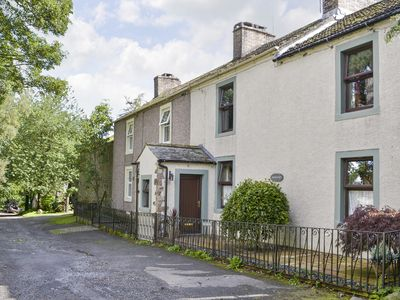 Photo for 3 bedroom accommodation in Caldbeck, near Wigton