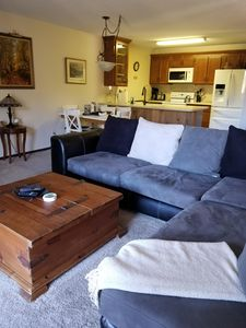 Photo for Only 4 miles to Winter Park ski resort or take free shuttle! HOT TUB/JACUZZI