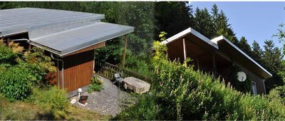 Photo for Holiday house Lauscha for 1 - 3 persons with 2 bedrooms - Holiday home