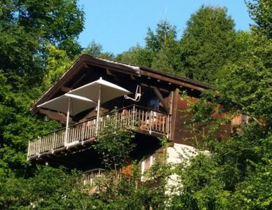 Photo for 2BR Chalet Vacation Rental in Giswil, Obwalden