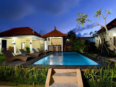 Photo for Luxury 1 Bed Apartment in Seminyak
