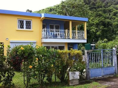 Photo for house / villa - 6 rooms - 6/9 persons