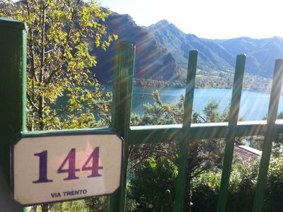 Photo for 6-person Holiday home on Lake Idro