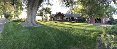 Photo for Enjoy peace and quiet on this family farm just minutes from Twin Falls