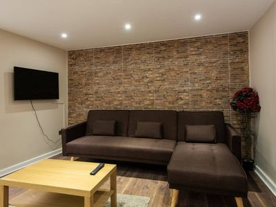 Photo for Modern Central Apt in the trendy Northen Quarter