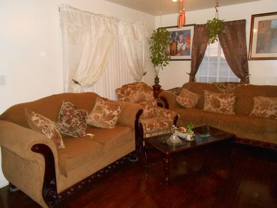 Impressive 1Br/ 1Ba  Apartment Entirely Yours, Located in Los Angeles, Ca.