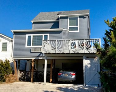 Photo for Bay front home on Primehook Beach!