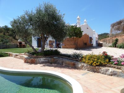 Photo for Quinta with pool ideal for nature lovers, anglers and large travel groups 5384 / AL