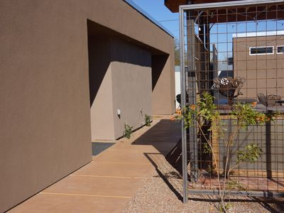 Photo for Charming Private Guesthouse in Downtown Tucson