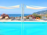 Ideal base for a visit to the Cote D'Azure