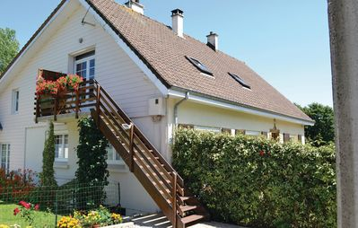 Photo for 1BR Apartment Vacation Rental in Wirwignes