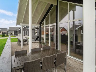 Photo for Vacation home Kappeln in Kappeln - 10 persons, 4 bedrooms