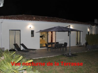 Photo for AURÉLIEN HOME Villa 2/8 persons Between the mountains Ste Baume and Ste Victoire