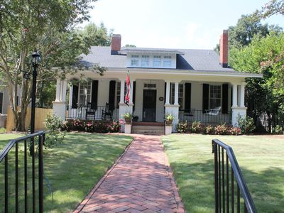 Photo for MASTERS RENTAL! Within 2 miles from Augusta National!!