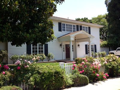 Photo for Beautifully Remodeled w Large Private Bkyd, Pool, Spa. Near Disneyland, Beaches!