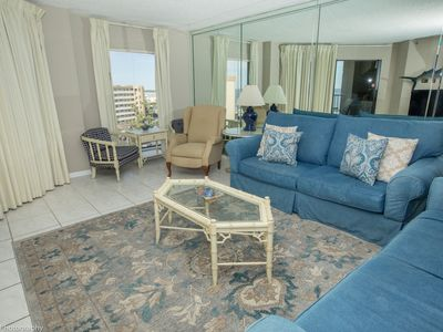 Photo for Inlet Reef 617 ( 2 Bedroom condo )