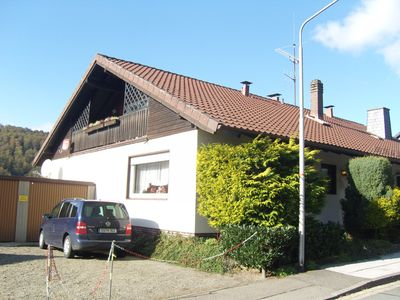 Photo for 2BR Apartment Vacation Rental in Langelsheim, NDS