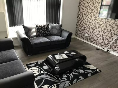 Photo for Luxury City Centre Apartment 1 in LE1 with parking