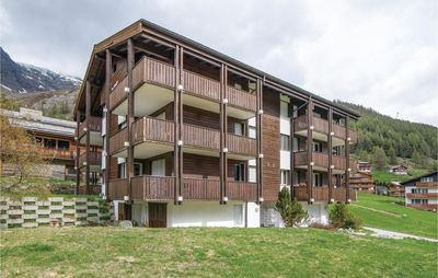 Photo for 1 room accommodation in Saas-Fee