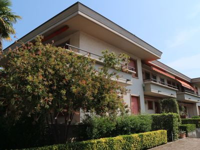 Photo for Cozy appartment in Marina di Massa, just 500m from the sea and from the beach