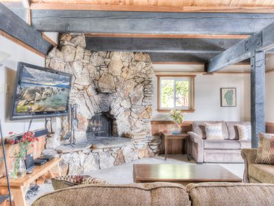 Photo for Bright & Rustic Carnelian Bay Home