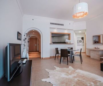 Photo for Property No: 1010- Marvelous 2BR with Full Sea View in Palm Jumeirah