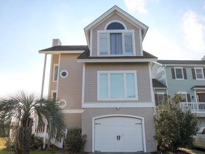 Photo for North End Home w/ Panoramic Ocean Views, Screened Porch, Free WiFi & More!