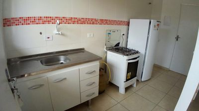 Photo for Apartment 01 NEW 100 mts from the beach