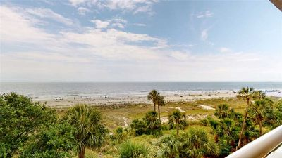 Photo for Beautifully Updated Condominium with Sweeping Oceanfront Views!