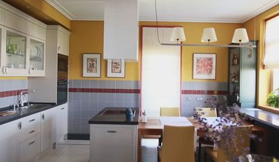 Photo for Modern apartment for a family