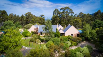 Photo for 1BR Cottage Vacation Rental in Kettering, TAS