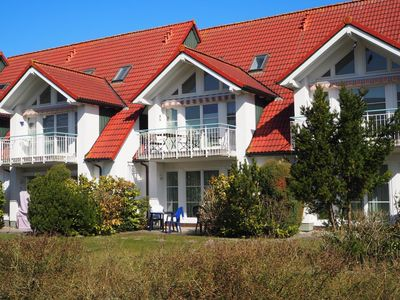 Photo for 3BR Apartment Vacation Rental in Zingst, Fischland-Darss-Zingst