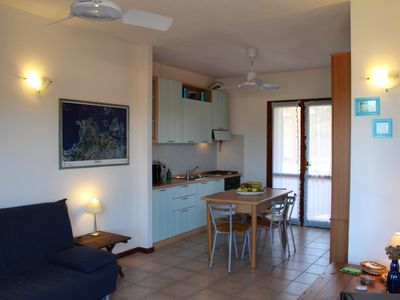 Photo for apartment/ flat - San Pasquale