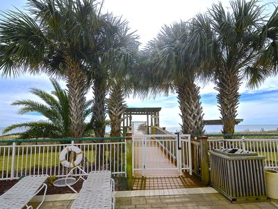 Photo for Newly updated--beach front---pet friendly--White Sand Beach--It Is Beach Time
