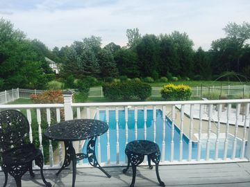 Independent Apartment-Walk Out Basement. Great Location! Heath-Granville-Buckeye